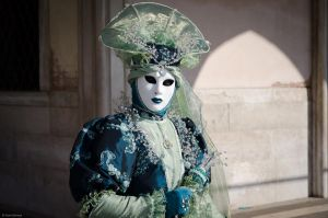 the Princess of Venice by ydesignv2