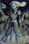 Celestial Magus by ScarecrowSpook