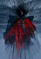 SCARECROW3 by aspius