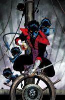 Zack Blue -Timegun Nightcrawler____by_edmcguinness-d7drqg4