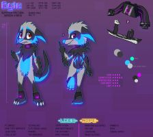 New Super Byte Ref by Bitcoon