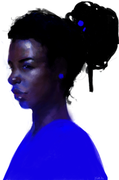 Brush test by ZLGM
