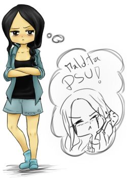 maldita psu D: by marrua-chan