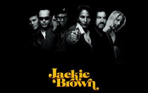 Jackie Brown again by oloff3