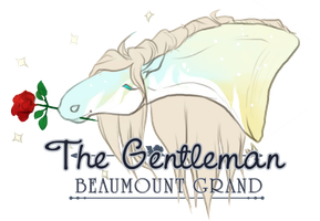 [R] The Gentleman by TintedGreen