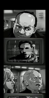 Tenth Planet Part 4 Tele-Snap Test by VGRetro