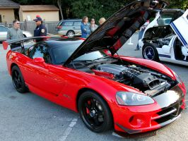2009 Dodge Viper ACR by Partywave