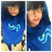 John Egbert by Arrow-Cosplay