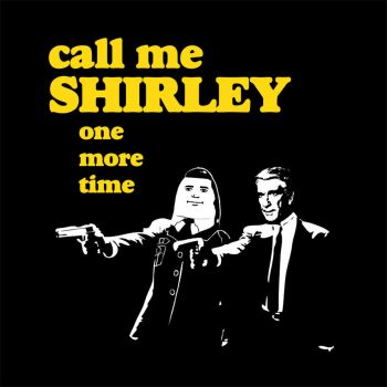Call me Shirley... by edgarascensao