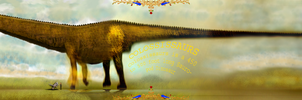 Colossissaurs 2 by dinodanthetrainman