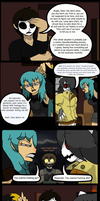 Traumerei, Ch 1 Page 19 by Otakumori