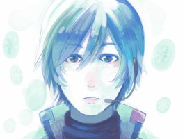 KAITO V3 by grimay