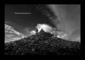 Top of the World II by Gilly71