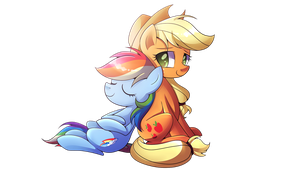Comm: AppleDash by Left2Fail