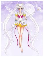 Neo Sailor Cosmos by Orava