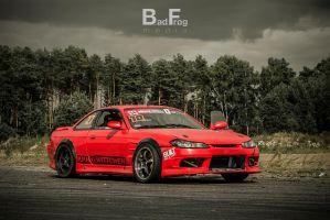 Let's drift 2 by ZabixMix