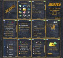 Jeans by Letyi