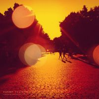 summer boulevard 2 by Nimfale