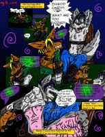 Inu Bday pg4 by DeliriousFoxglove