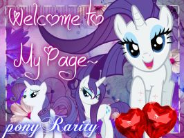 New ID~ by UnicornRarity