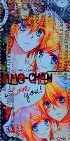 love ame-chan by ame-chan1995