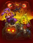 Five Scary Nights at Freddy's by SupaCrikeyDave