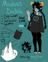 Fantroll - Modaas Dallah by rap1993
