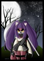 100 Themes: Night by Vanilla-Wicked