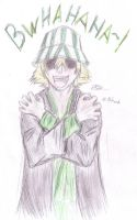 Don-Kisuke by ChesterPalm