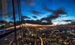 View from The Shard by Captain-Marmote