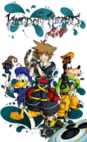 Sora by margonetka