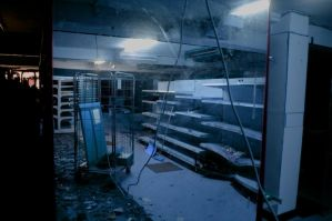 Location Shoot 8 (Zombie Apocalypse) by Panic-Productions