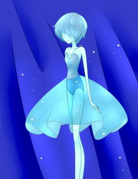 Blue Pearl by nattycakes99
