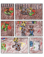 Fallout Equestria THDC CHPT3 Page 38 by L9OBL