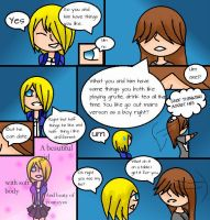 axel is carzy part 12 by Bratcole
