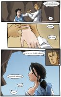 Family, Part II: Page 13 by TedChen