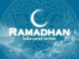 The Month of Ramadhan by adriijan51