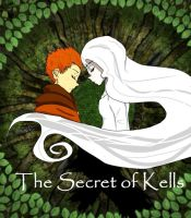 The Secret of Kells by Tsuki-Noa