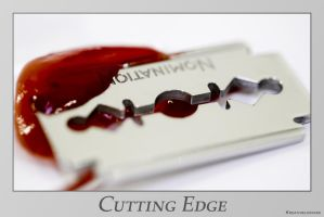 Cutting Edge by Kreativblockade