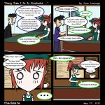 Every Time I Go to Starbucks.. by jlechuga