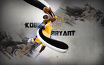 Kobe Bryant | Large Art by QuickMal