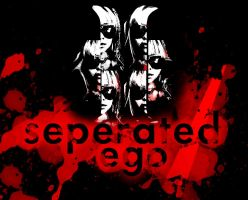 seperated ego by wes209
