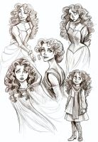Christines by Muirin007