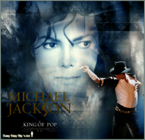 Michael Jackson 4 life by sarah-lee-lucas