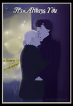 Johnlock - It's always you by RedPassion