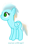 Arctic Silver by theliondemon-kaimra