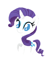 Rarity by LunarKisa