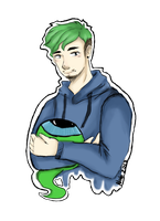 Jackaboy w Sam by justahetalialover