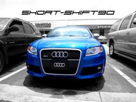 New RS4 ID by short-shift90