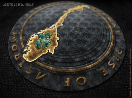 Axtelera Ray - Norway by Visual3Deffect